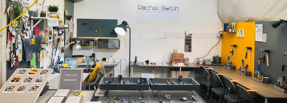 Image 1 - Studio, Rachel Butlin 2.jpg