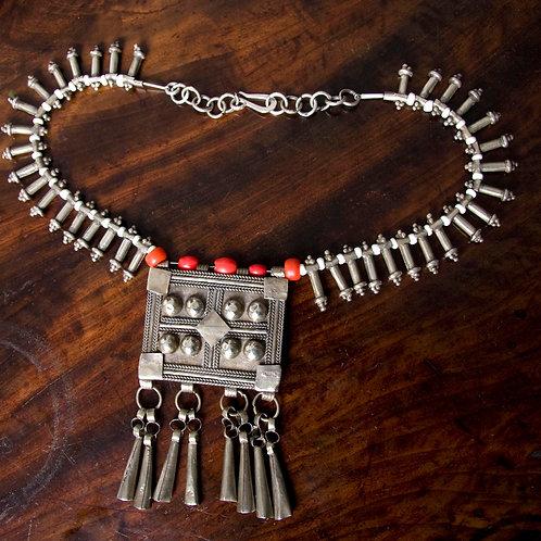 Ethiopian wedding necklace