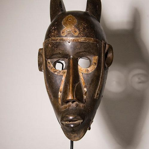 Banama or Bambara Tribe Mask