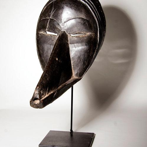 Dan Gägon (Bird Mask) Ivory coast