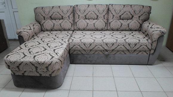 Диван кровать Шик-410