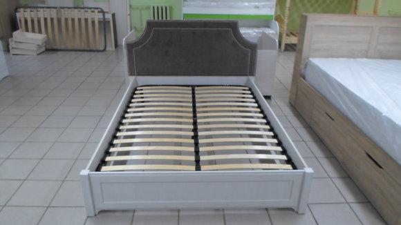 Кровать 140 Карина Люкс-308