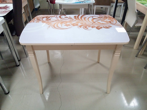 Стол обеденный Бридж 2