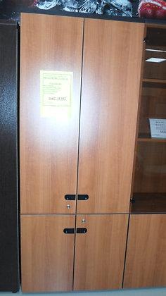 Шкаф NHC804 с замком, топом и дополнительной полкой
