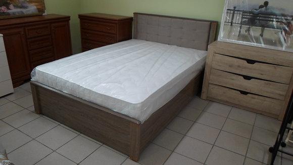 Кровать Париж-8 с подъёмным механизмом