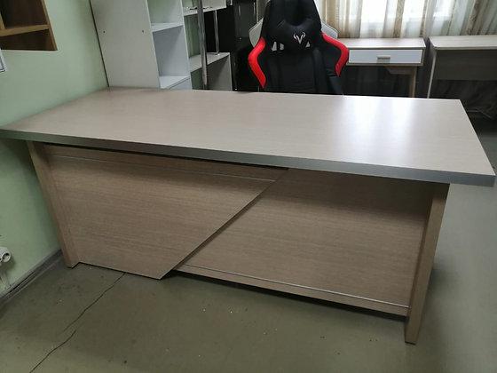 Стол руководителя Zom102+TES305