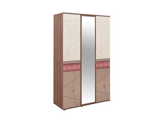 Шкаф з-х дверный Розали 96.12