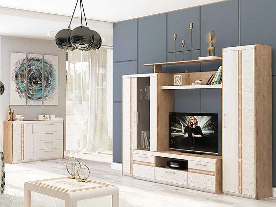 Набор мебели для гостиной Адель 1