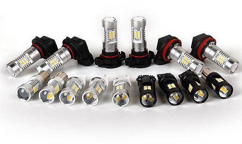 New CREE XML FOG LED REPLACEMENT 40W