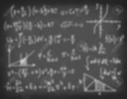 Equations on blackboard.jpg
