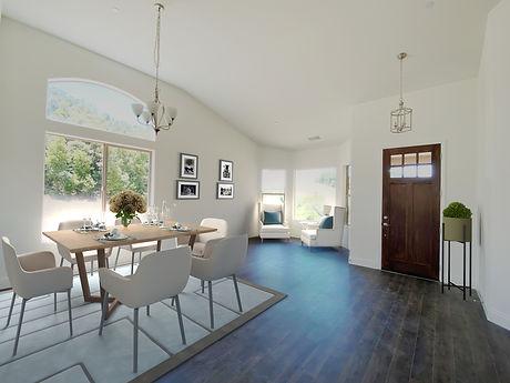 New Home Atascadero Oak Ridge Estates