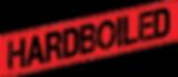 Hardboiled Logo.png