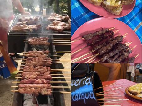 Cuisine of Abruzzo