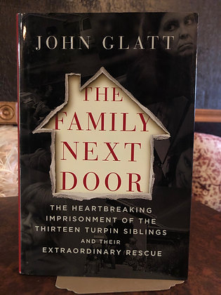 The Family Next Door - John Clatt