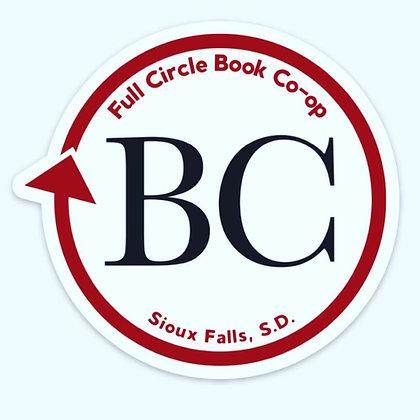 FCBC Stickers