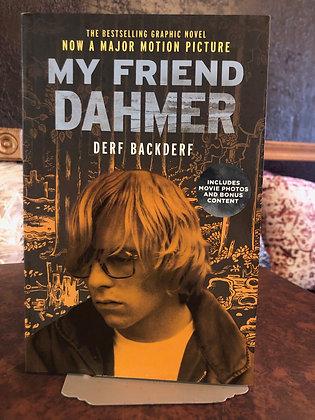 My Friend Dahmer -Derf Backderf