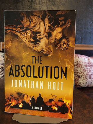 The Absolution - Jonathan Holt