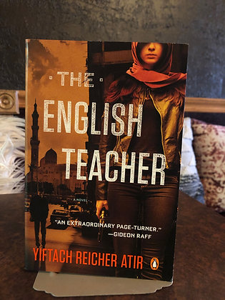 The English Teacher - Yiftach Reicher Atir