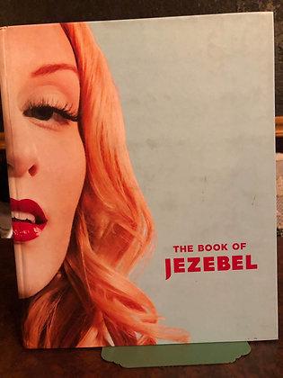 The Book of Jezebel - Kate Harding