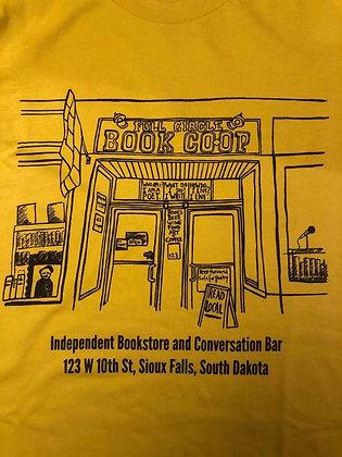 FCBC Storefront T-Shirt