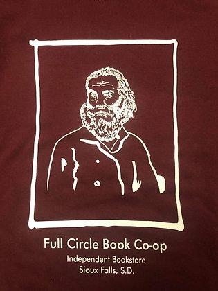 Whitman FCBC Sweatshirt