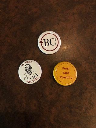 FCBC Pins