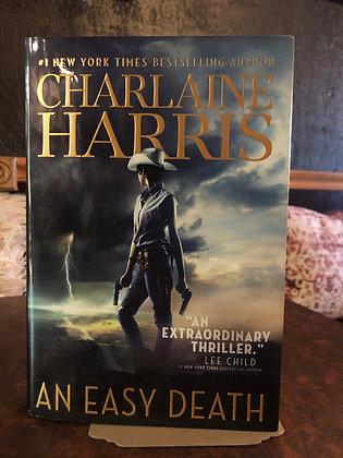 An Easy Death - Charlaine Harris
