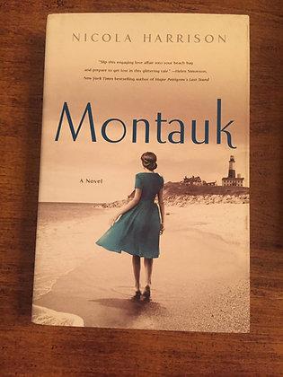 Montauk - Nicola Harrison
