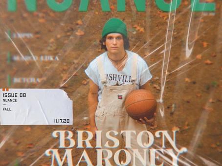 Briston Maroney - Wavy Podcast