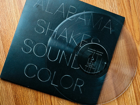Alabama Shakes, Sound and Color | Vinyl Feature Fridays