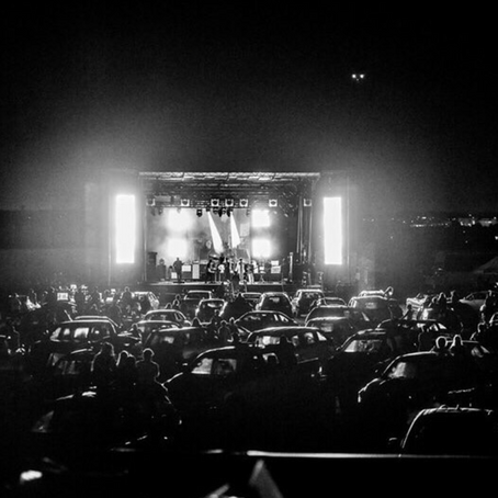 July Talk Drive-In Concert Review