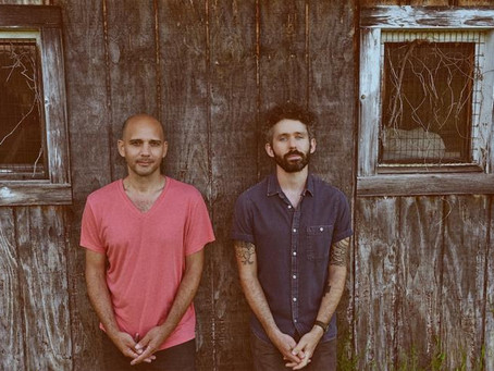 """The Antlers drop First new Single in Six Years, """"Wheels Roll Home"""""""