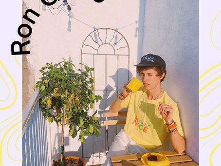 Ron Gallo Interview | May Artist of the Month