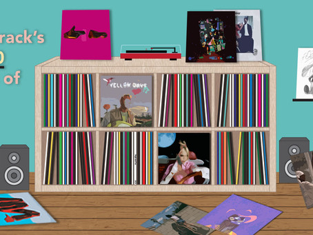 The Top 100 Albums of 2020