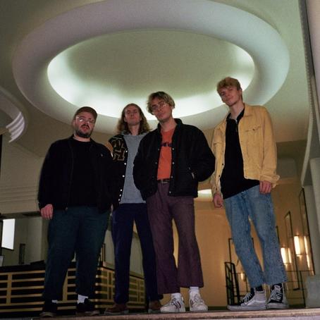 RALPH TV talk the UK Music Scene and new Album | Wavy Ep.19