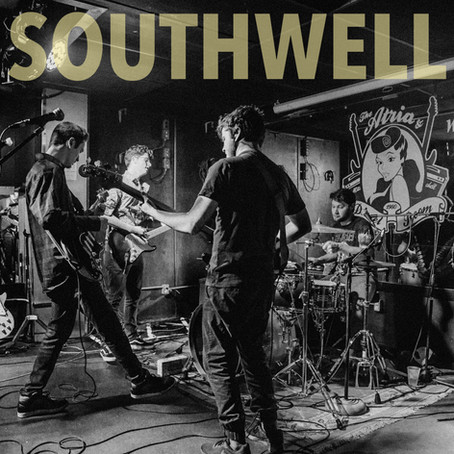 Southwell talks Debut EP, Writing Tips, Album, and more