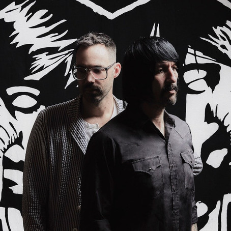 "Death From Above 1979 Talk ""Is 4 Lovers"" 