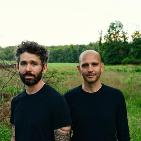 The Antlers 'Green To Gold' Album Interview and Film
