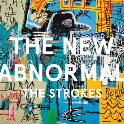 The Strokes - The New Abnormal | LP Review
