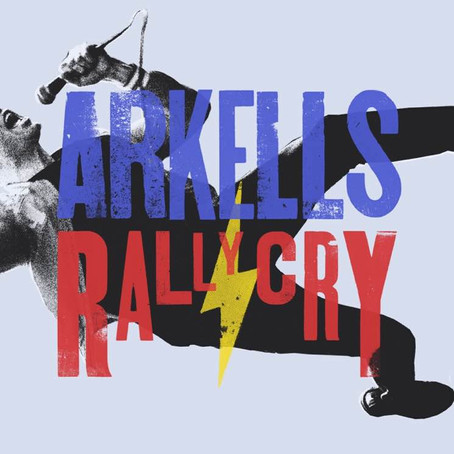 Arkells - Rally Cry Review