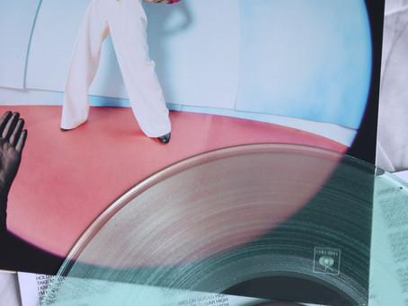 Harry Styles, Fine Line | Vinyl Feature Friday's