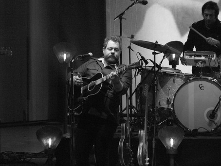 Nathaniel Rateliff at Roy Thomson Hall