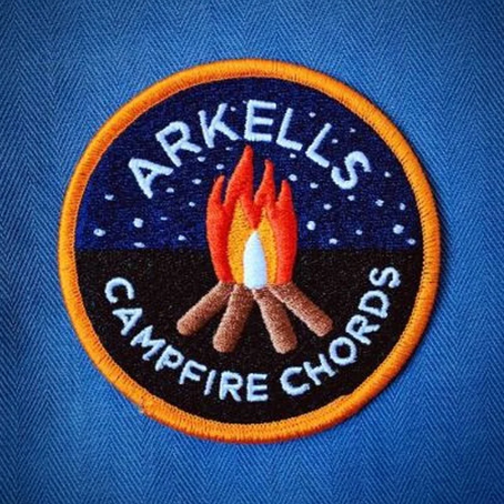 Arkells Campfire Chords Review