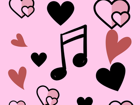 Last Minute V-day Ideas for your Music-Loving Partner
