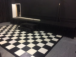 Black and White Dancefloor.JPG