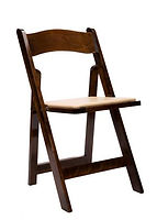 Fruitwood-Wood-Folding-Chair-with-Tan-Se