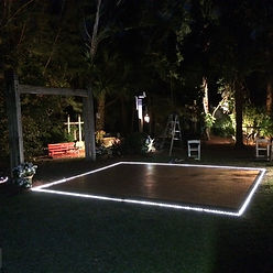 Dancefloor with lighted edge.JPG