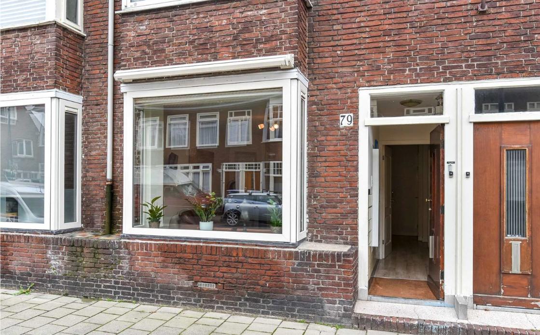 Teding van Berkhoutstraat