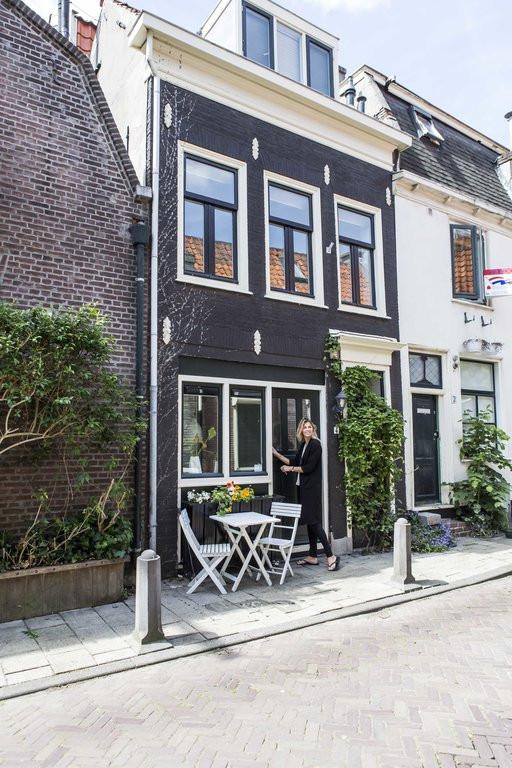Korte Margarethastraat