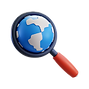 3d-magnifying-glass-with-earth-globe_23-